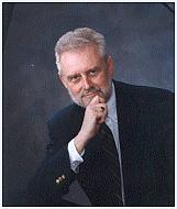 Author photo. Lloyd R. Bailey