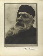 Author photo. Photo by Alvin Langdon Coburn, 1906 (courtesy of the <a href=&quot;http://digitalgallery.nypl.org/nypldigital/id?483410&quot;>NYPL Digital Gallery</a>; image use requires permission from the New York Public Library)