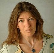 Author photo. Monika Herz