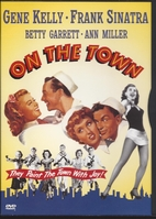 On the Town [1949 film] by Gene Kelly