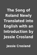 The Song of Roland Newly Translated into…
