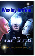 The Blind Alien. The Beta Earth Chronicles,…