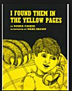 I Found Them in the Yellow Pages by Norma…