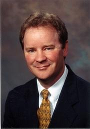 Author photo. Rand Hummel