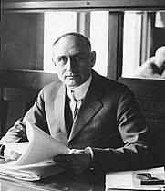 Author photo. public domain ca. 1921
