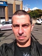 Author photo. crimefictionnovels.info