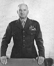 Author photo. A. A. Vandegrift [credit: U.S. Marine Corps]