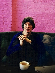 "Author photo. <a href=""http://commons.wikimedia.org/wiki/User:Stephenspera"">Stephen Spera</a>"