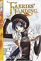 Faeries' Landing, Vol. 7 by You Hyun