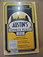 Austin's Favorite Places by Caldera…