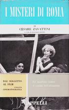 I misteri di Roma by Cesare Zavattini