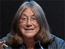 Author photo. Elaine Storkey