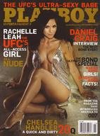 Playboy, Magazine ~ November 2008 by Playboy
