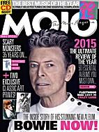 Mojo no. 266, January, 2016