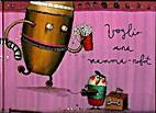 Voglia and mamma - robot by Davido Cali
