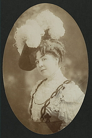 Author photo. Courtesy of the <a href=&quot;http://digitalgallery.nypl.org/nypldigital/id?1234890&quot;>NYPL Digital Gallery</a> (image use requires permission from the New York Public Library)
