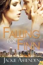 Falling For Finn by Jackie Ashenden