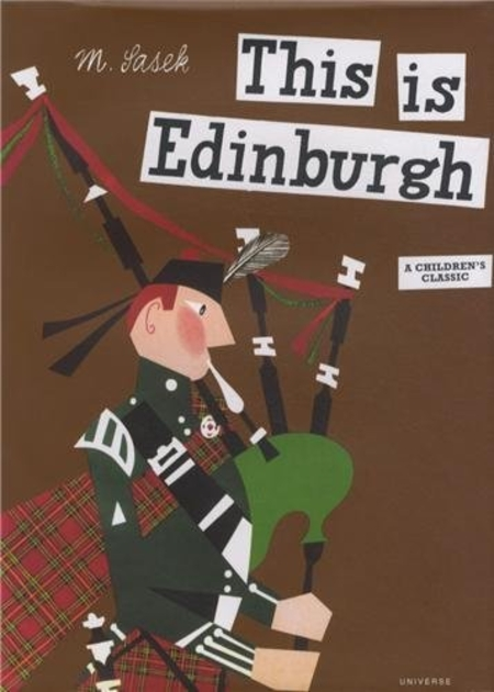 This is Edinburgh cover