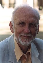 Author photo. Tony Davis
