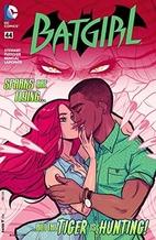 Batgirl (2011-) #44 by Brenden Fletcher
