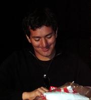 Author photo. Manuel González Olaechea y Franco