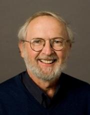 Author photo. Jonathan Edwards Center