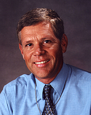 "Author photo. Used by permission of <A HREF=""http://www.bakerpublishinggroup.com/"">Baker Publishing Group</A>, copyright © 2008. All rights to this material are reserved. Materials are not to be distributed to other web locations for retrieval, published(see © info.)"