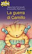 La Guerra di camillo by Maurizio Ferracuti