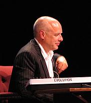 Author photo. Bungopolis, June 26, 2006