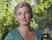 Author photo. Natasha Illum Berg
