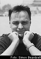 Author photo. Raymond A. Scofield