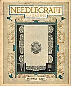 Needlecraft Magazine, January 1926-- Vol.…