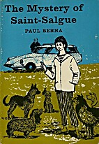 The mystery of Saint-Salgue by Paul Berna