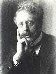 Author photo. Rudolf Herzog