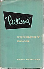 The Belling Cookery Book