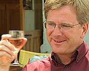 Author photo. ricksteves.com