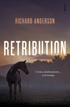 Retribution by Richard Anderson