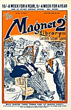 The Magnet 0912 (Billy Bunter's…