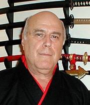 Author photo. Stephen F. Kaufman