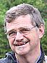 Author photo. Tomas Hallingbäck / SLU