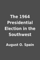The 1964 Presidential Election in the…