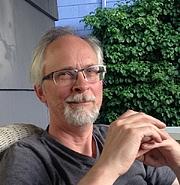 Author photo. Mark Niemann-Ross