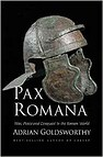 Image of the book Pax Romana: War, Peace and Conquest in the Roman World by the author