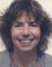 Author photo. Dr Patricia Lee Rubin