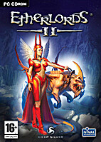 Etherlords 2 by Nival Interactive