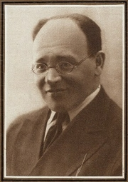 Author photo. Courtesy of the <a href=&quot;http://digitalgallery.nypl.org/nypldigital/id?1103504&quot;>NYPL Digital Gallery</a> (image use requires permission from the New York Public Library)