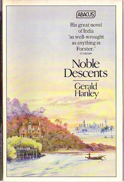 Noble Descents cover