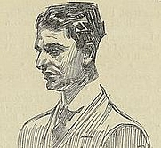 Author photo. Courtesy of the <a href=&quot;http://digitalgallery.nypl.org/nypldigital/id?494207&quot;>NYPL Digital Gallery</a> (image use requires permission from the New York Public Library)