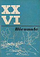 26. Biennale di Venezia by Inizio 22/04/1899…