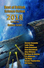 Best of British Science Fiction 2018 by…